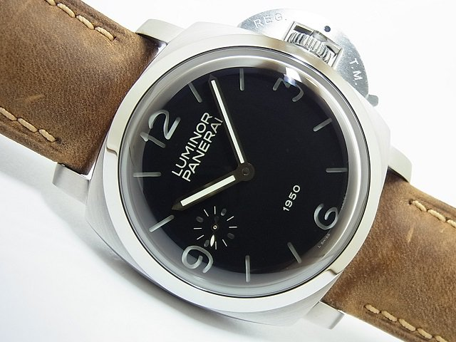 パネライ ルミノール・1950 PAM00127 E番