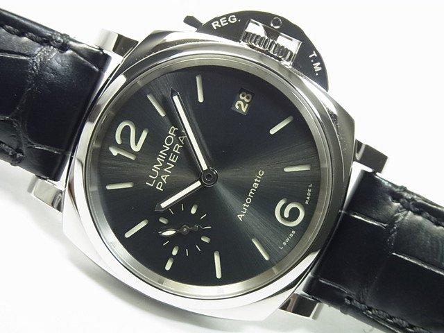 パネライ ルミノール・ドゥエ 3デイズ 38MM PAM00755 正規品