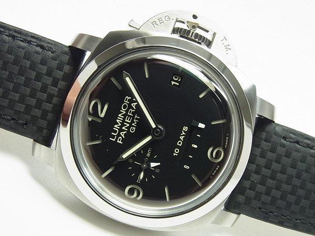 パネライ ルミノール・1950 10デイズ GMT PAM00270 K番