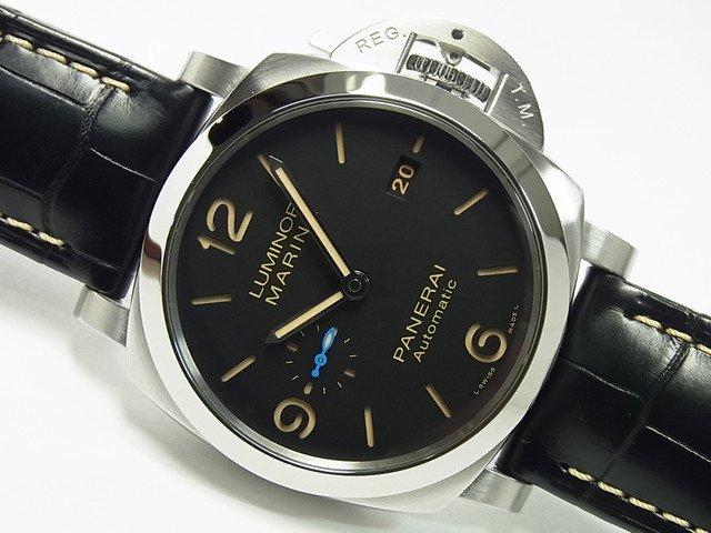 パネライ ルミノール1950・3DAY'S PAM01312 V番