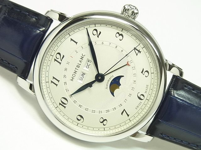 モンブラン スターレガシー・フルカレンダー 118516 正規品