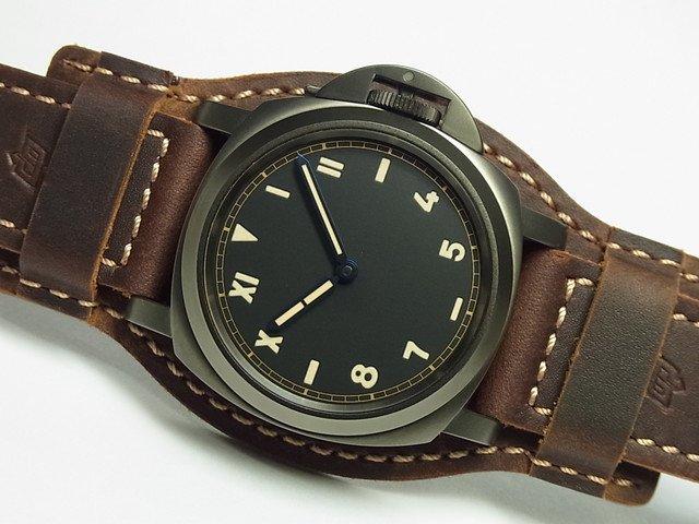 パネライ ルミノール・カリフォルニア 8デイズ PAM00779 正規品