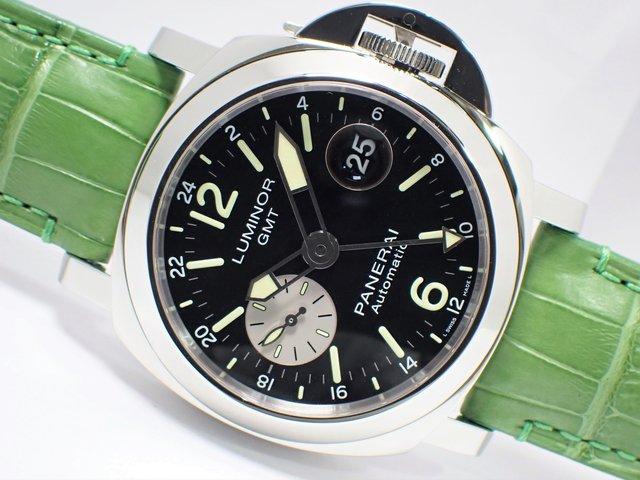 パネライ ルミノール・GMT PAM01088 T番 国内正規品