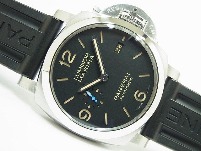 パネライ ルミノール1950・3DAY'S PAM01312 U番 国内正規品