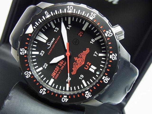 ジン U2.J-SBF 海上自衛隊潜水艦隊 50本限定