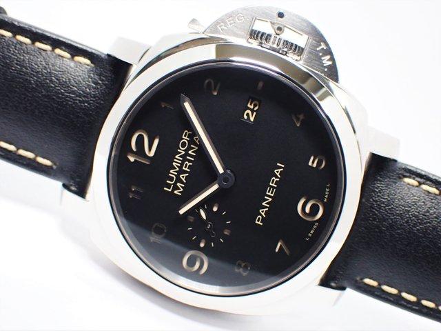 パネライ ルミノールマリーナ・1950 3DAY'S 44MM PAM00359