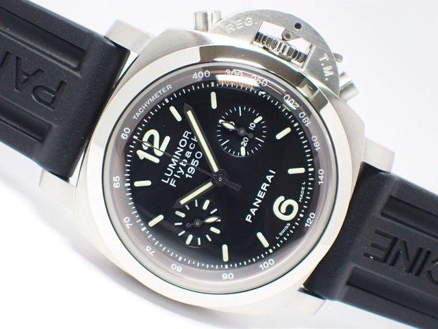 パネライ ルミノール1950・フライバッククロノ PAM00212 J番 正規品