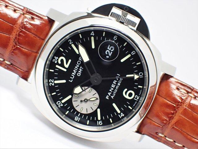 パネライ ルミノール・GMT PAM00088 J番 国内正規品