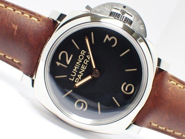 パネライ ルミノール1950・47MM PAM00372 S番 正規品