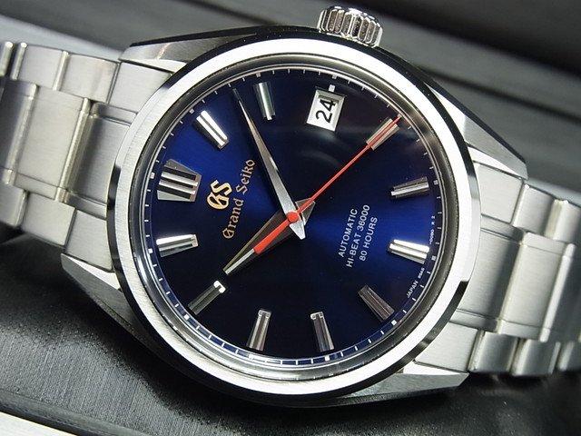 グランドセイコー 9Sメカニカル 60周年記念限定モデル SLGH003