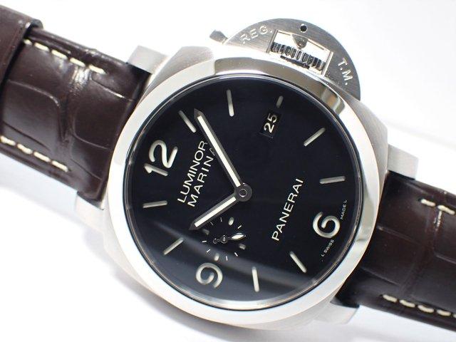 パネライ ルミノール・1950 3DAY'S PAM00312 Q番