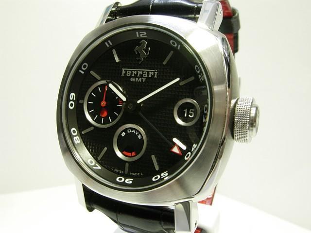 フェラーリ グラントゥーリズモ 8デイズGMT