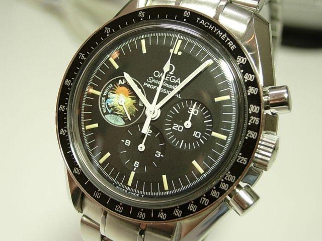 スピードマスター・アポロ13号 1995年限定発売