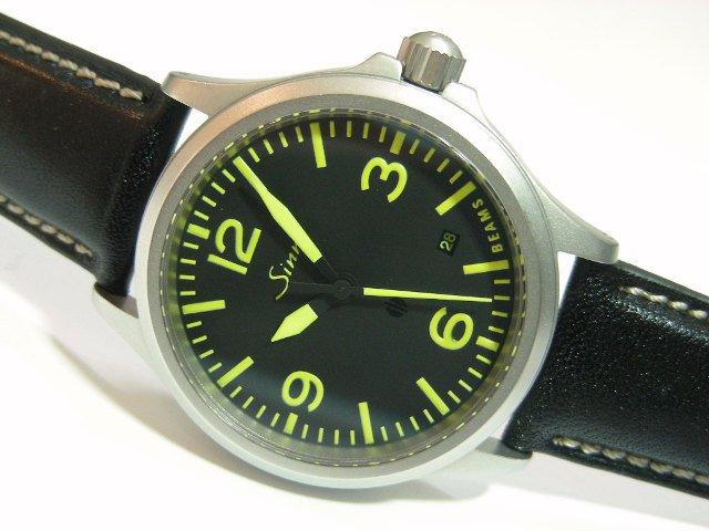 ジン 656 ビームス限定モデル