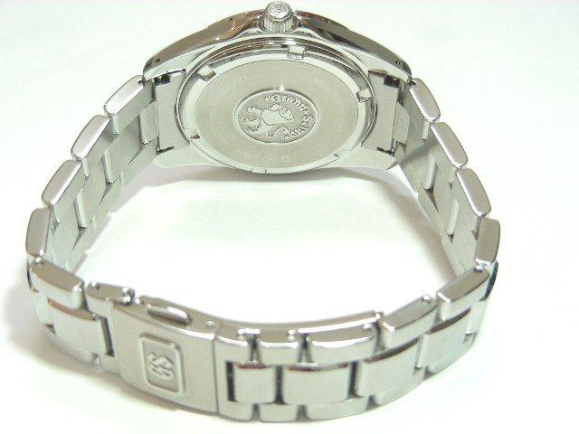 hot sale online 62385 0ed25 グランドセイコー クォーツ SBGF021 - 腕時計専門店THE-TICKEN ...