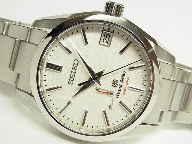 reputable site 3c3b0 79a43 グランドセイコー Ref.SBGA129 AJHH 369本限定 - 腕時計専門店 ...