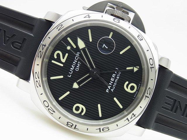 パネライ ルミノール・GMT フリンケ PAM00029 復刻M番