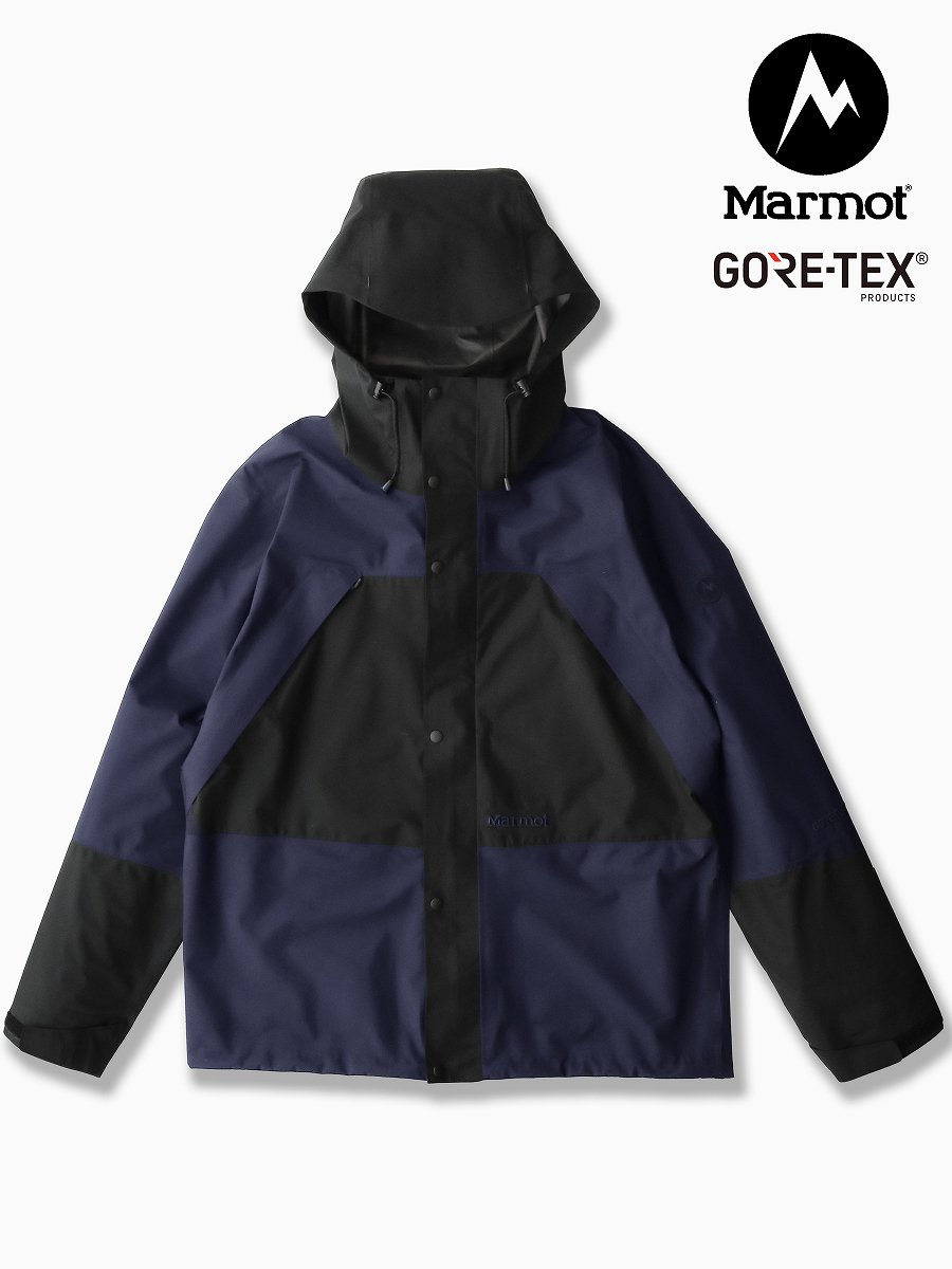 BRAND : VAINL ARCHIVE<br>CONNECTED : Marmot<br>MODEL : CP-JKT<br>COLOR : BLUE