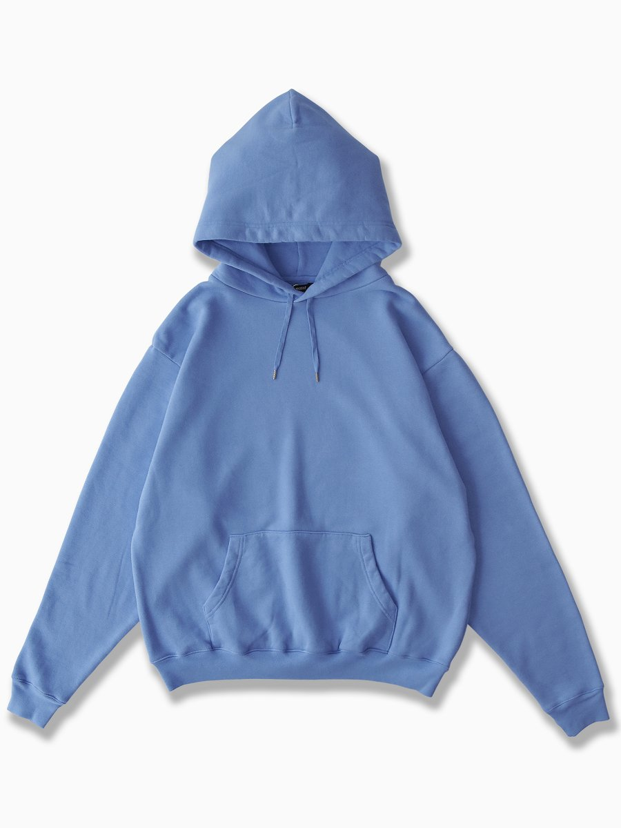 BRAND : VAINL ARCHIVE<br>MODEL : HAMPTON-INN<br>COLOR : BLUE