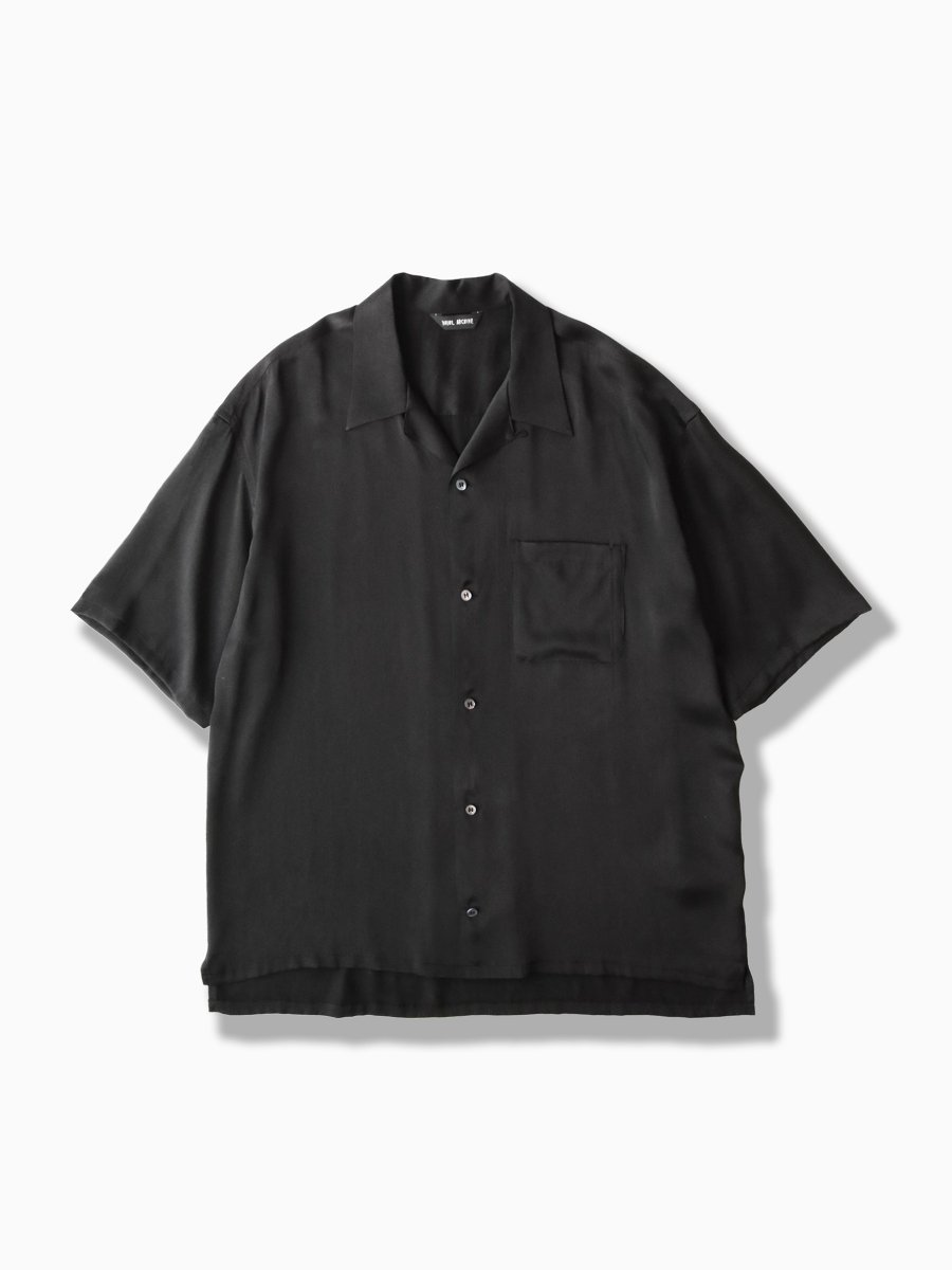 BRAND : VAINL ARCHIVE<br>MODEL : CW-SH<br>COLOR : BLACK