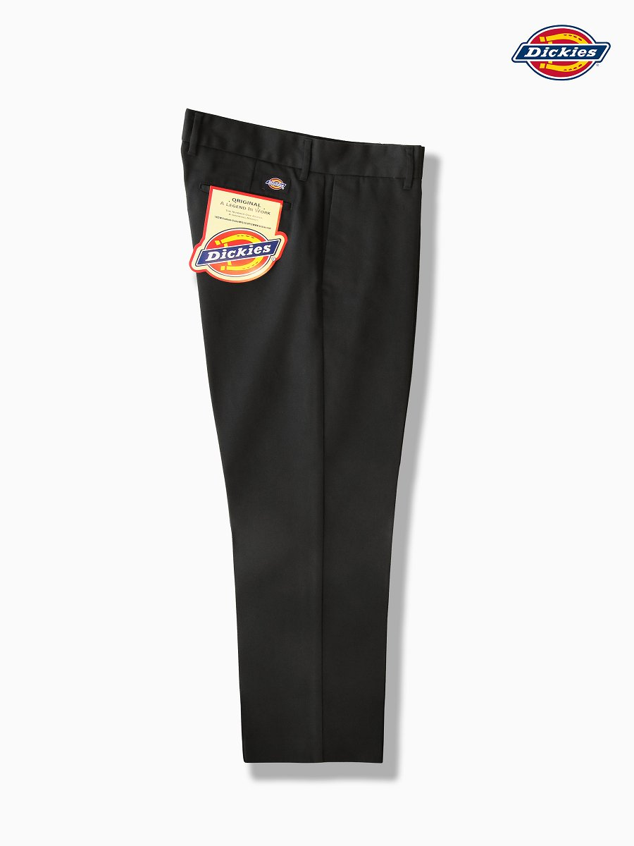 BRAND : VAINL ARCHIVE<br>CONNECTED : DICKIES<br>MODEL : CALF<br>COLOR : BLACK