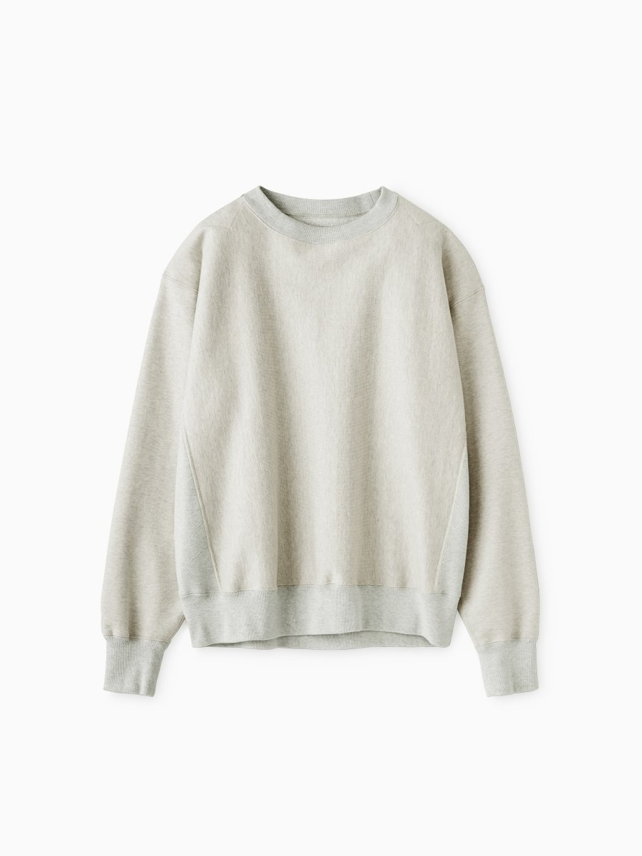 BRAND : PHIGVEL<br>MODEL : ATHLETIC SWEAT<br>COLOR : OATMEAL