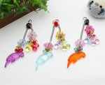Jerry's bird toy〇bird swing(オールステンレス製)