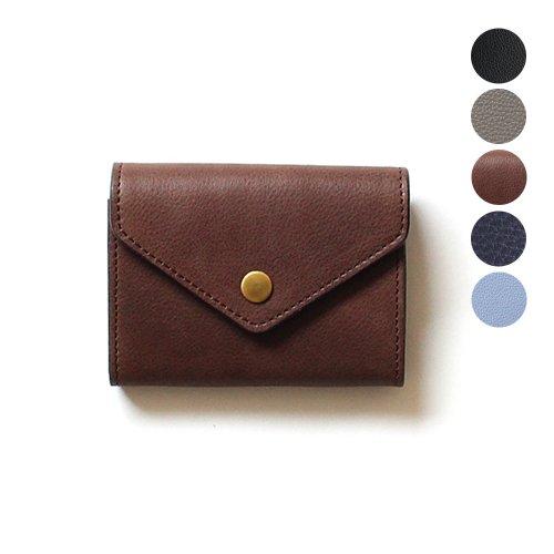 Ense(アンサ) / card & coin case カード&コインケース ew115/1118 - 全5色