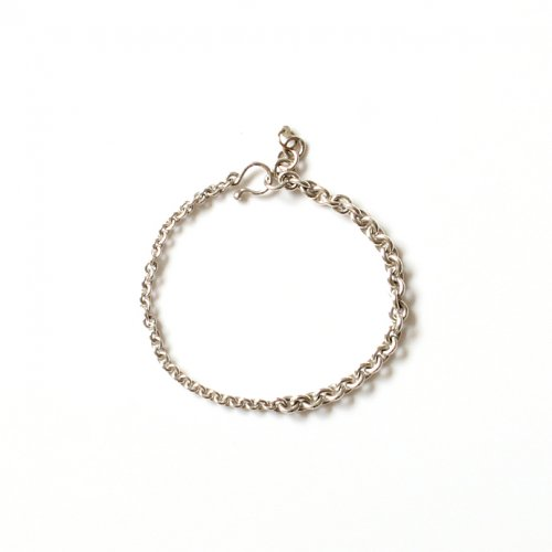 Perché? silver loop チェーンブレスレット2 【sold out】