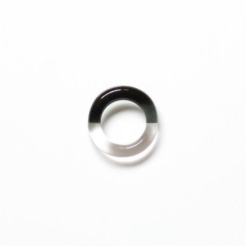 SIRISIRI / CL505 CLASSIC リング SPRING - GRAY グレー