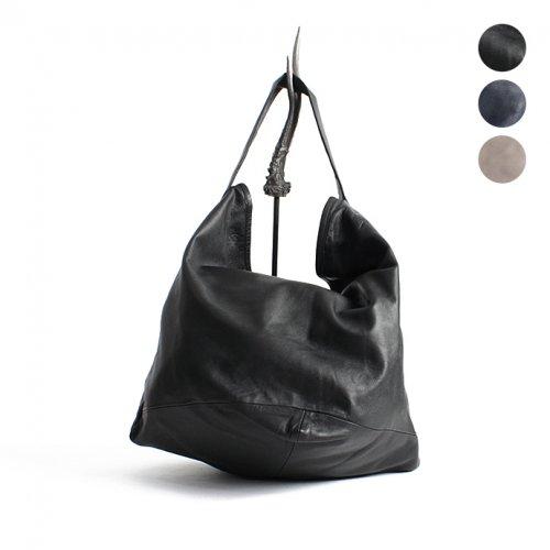 SEASIDE FREERIDE(シーサイドフリーライド) / OSL OS BAG L シープレザー ワンハンドル バッグ - 全3色