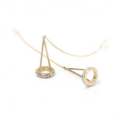 revie objects(レヴィオブジェクツ) / AS2-01 astilbe earring アスチルベ ピアス