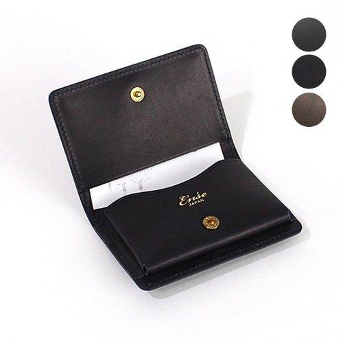 Ense(アンサ) / card case レザー カードケース mw805 - 全3色