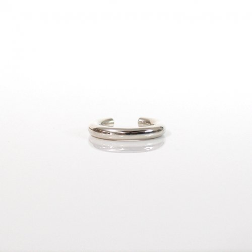 UNKNOWN. / silver925 U014 CHUNK リング - シルバー