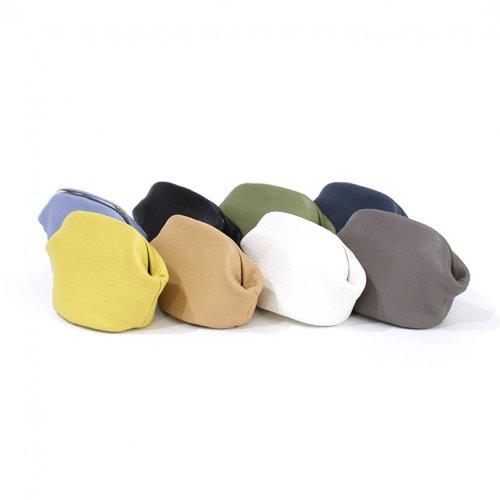Ense(アンサ) / gamaguchi pouch ガマグチ ポーチ GM102 - 全8色