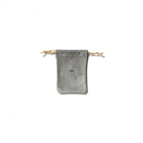 This is... Suede Leather Pouch S / スウェード レザー ポーチ S<img class='new_mark_img2' src='//img.shop-pro.jp/img/new/icons7.gif' style='border:none;display:inline;margin:0px;padding:0px;width:auto;' />