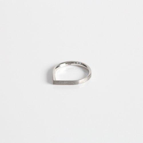 revie objects(レヴィオブジェクツ) / CO1-02 CORNER 1 ring コーナー ワン リング