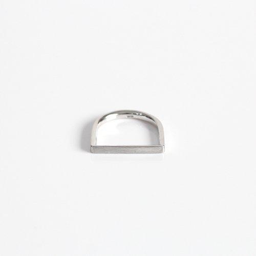 revie objects(レヴィオブジェクツ) / CO1-03 CORNER 2 ring コーナー 2 リング