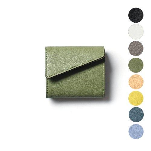 Ense(アンサ) / garcon mini wallet レザー ミニウォレット ew127 - 全8色