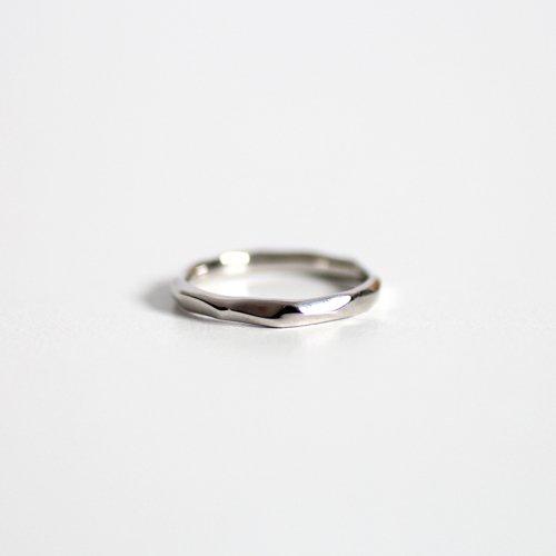 MIKU FUKAMITSU(ミク フカミツ) / ペアリング MARRIAGE BASIC COLLECTION1 / (プラチナ / pt)