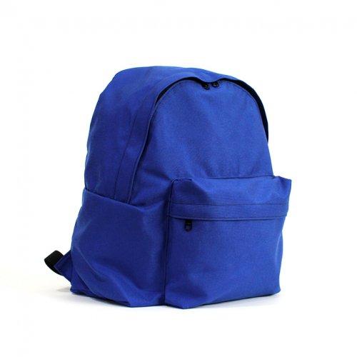 This is... (ディスイズ) / Cordura Backpack コーデュラバックパック - ロイヤルブルー