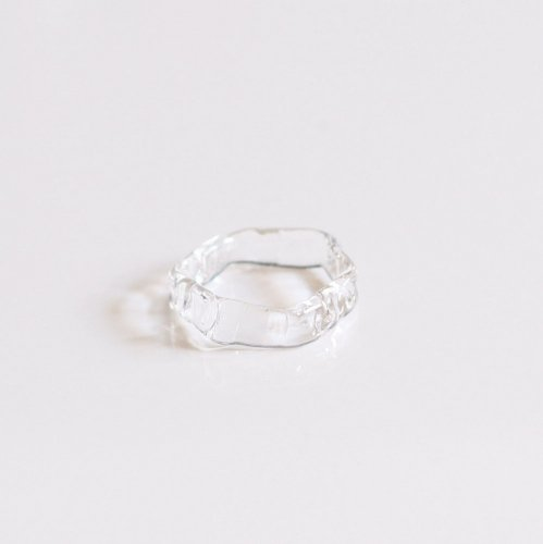 Luce macchia(ルーチェ マッキア) Luce macchia / honeycom ring bubble / ハニカム リング バブル<img class='new_mark_img2' src='//img.shop-pro.jp/img/new/icons7.gif' style='border:none;display:inline;margin:0px;padding:0px;width:auto;' />