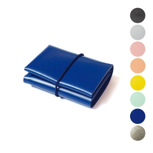 i ro se / ACC-SL13 seamless compact wallet 三つ折り レザー シームレスコンパクトウォレット - 全8色<img class='new_mark_img2' src='https://img.shop-pro.jp/img/new/icons56.gif' style='border:none;display:inline;margin:0px;padding:0px;width:auto;' />