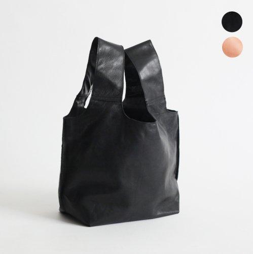 SEASIDE FREERIDE(シーサイドフリーライド) / ESPS BAG シープレザー ミニトートバッグ - 全2色