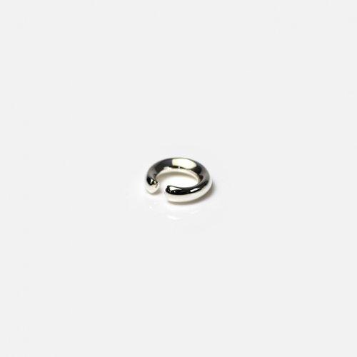 CALLMOON(コールムーン) / ESS016 JUNO earcuff イヤーカフ - シルバー (片耳タイプ)