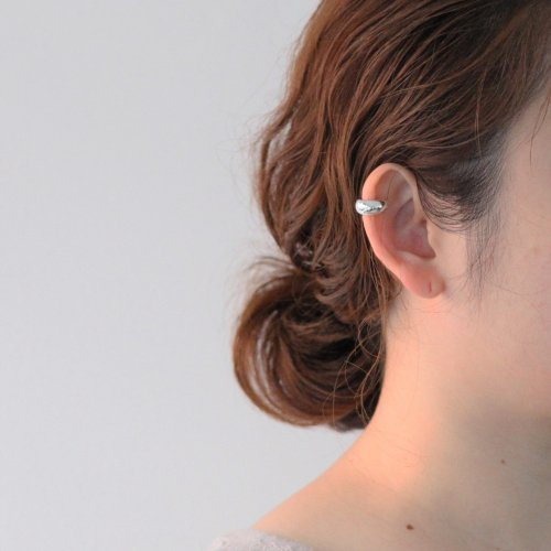 CALLMOON / ESS009 VENUS earcuff イヤーカフ / シルバー(片耳タイプ)<img class='new_mark_img2' src='//img.shop-pro.jp/img/new/icons7.gif' style='border:none;display:inline;margin:0px;padding:0px;width:auto;' />