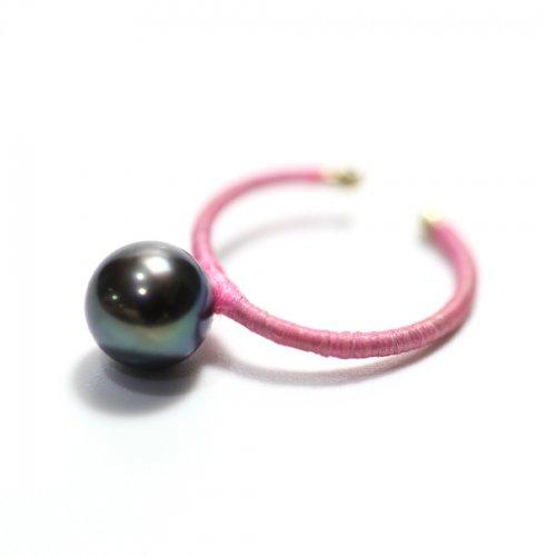 KIKKOU(キッコウ) / no.85 イヤーカフ(片耳タイプ) - ピンク
