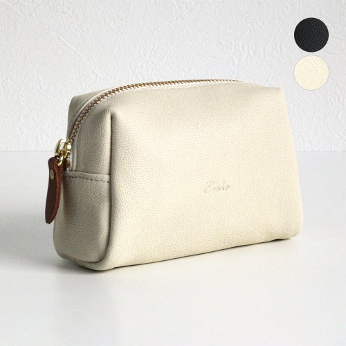 Ense(アンサ) /  GL607 pouch ポーチ S - 全2色