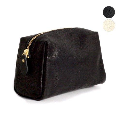 Ense(アンサ) /  GL608 pouch ポーチ L - 全2色
