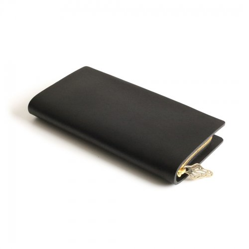 mnoi(ムノイ) / mu long wallet -black- / ロングウォレット - ブラック<img class='new_mark_img2' src='https://img.shop-pro.jp/img/new/icons7.gif' style='border:none;display:inline;margin:0px;padding:0px;width:auto;' />
